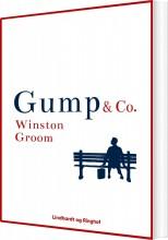 gump & co - bog