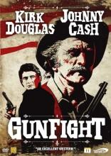 gunfight - DVD