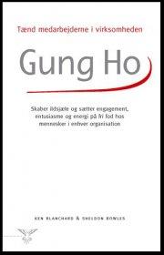 gung ho! - bog