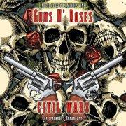 guns n' roses - civil wars - luminous colored edition - Vinyl / LP