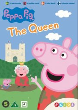 gurli gris - dronningen - DVD