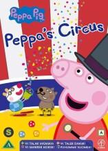gurli gris - gurlis cirkus - DVD