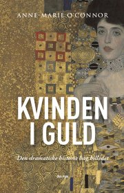 kvinden i guld - bog