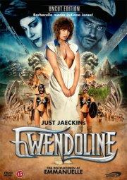 gwendoline - directors cut - DVD