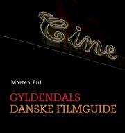 gyldendals danske filmguide - bog