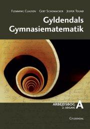 gyldendals gymnasiematematik a - bog