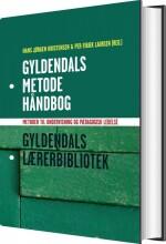 gyldendals metodehåndbog - bog