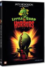 little shop of horrors / gys i blomsterbutikken - DVD