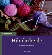 håndarbejde - bog
