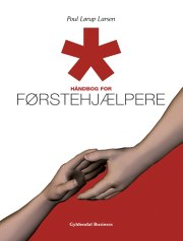 håndbog for førstehjælpere - bog