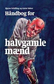 håndbog for halvgamle mænd - bog