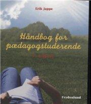 håndbog for pædagogstuderende - bog