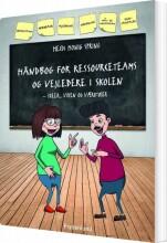 håndbog for ressourceteams og vejledere i skolen - bog