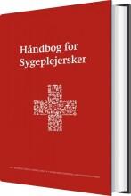 håndbog for sygeplejersker - bog