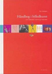 håndbog i billedkunst - bog