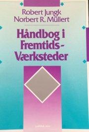 håndbog i fremtidsværksteder - bog