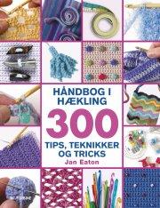 håndbog i hækling - bog