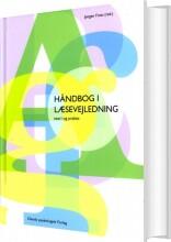 håndbog i læsevejledning - bog