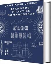 haandbog i praktisk sømandsskab - bog