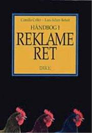 håndbog i reklameret - bog