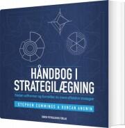 håndbog i strategilægning - bog