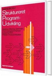 håndbog i struktureret programudvikling - bog