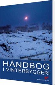 håndbog i vinterbyggeri - bog