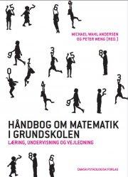 håndbog om matematik i grundskolen - bog