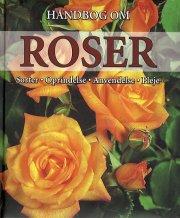 håndbog om roser - bog
