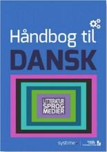 Håndbog Til Dansk Af Ole Schultz Larsen → Køb bogen billigt her