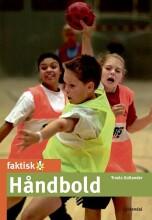 håndbold - bog