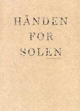 hånden for solen - bog