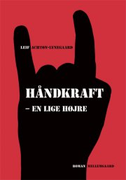 håndkraft - bog