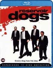 reservoir dogs - Blu-Ray