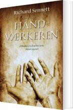 håndværkeren - bog