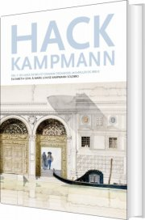 hack kampmann, del 1 - bog