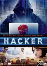 hacker - DVD