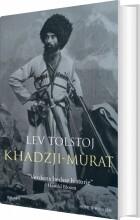 khadzji-murat - bog