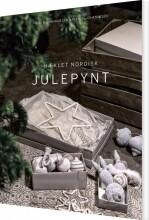 hæklet nordisk julepynt - bog