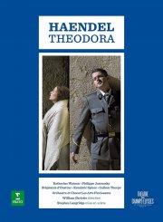 haendel - theodora - DVD