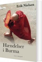 hændelser i burma - bog