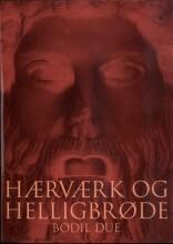 hærværk og helligbrøde - bog