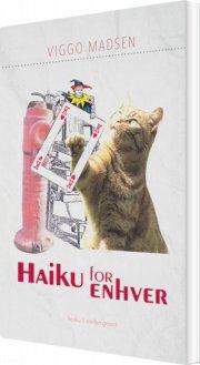 haiku for enhver - bog