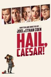 hail ceasar! - DVD