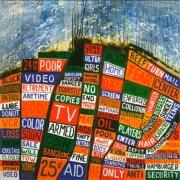 radiohead - hail to the thief - Vinyl / LP