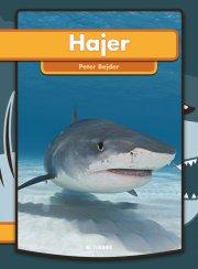 hajer - bog