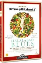 halalabad blues - DVD