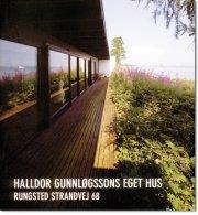 halldor gunnløgssons eget hus - bog