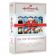 hallmark the top 10 collection - DVD