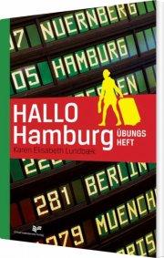 hallo hamburg - bog